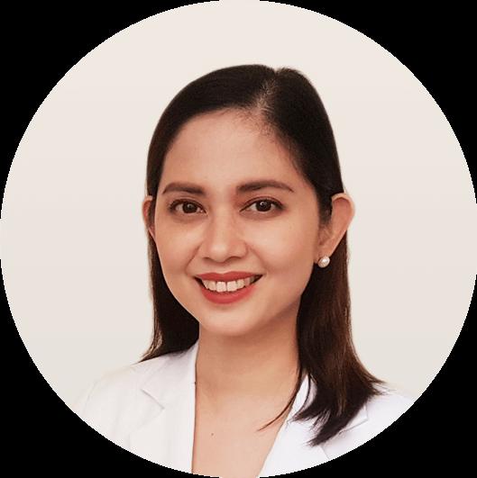 Amy Fatima Cagayan Chua
