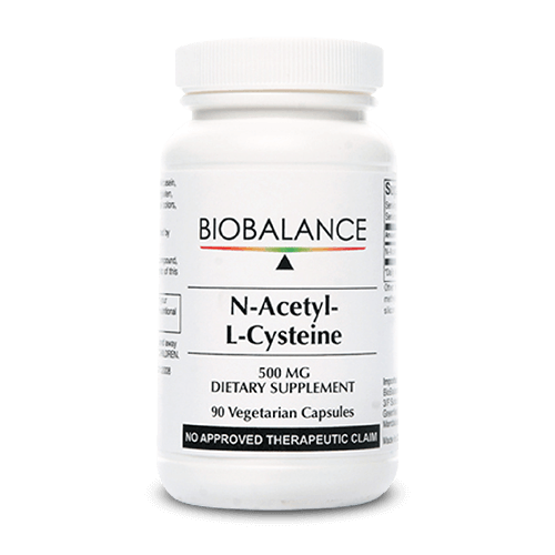 BioBiobalance - N-Acetyl-L-Cysteine