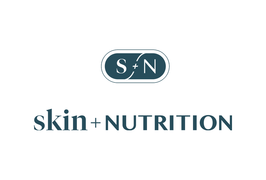 Skin+Nutrition - Logo