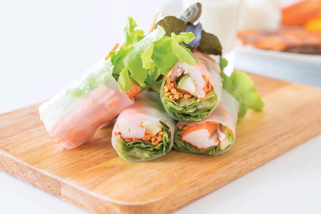 Easy Peasy Healthy Vegetable Dish